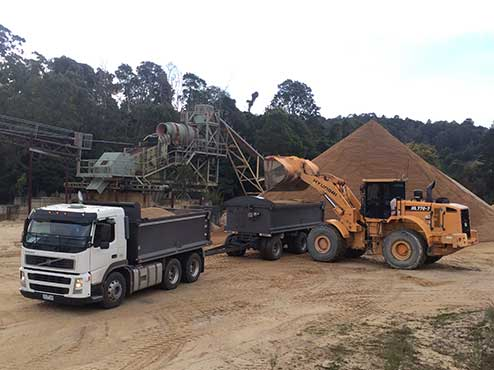 Quarry Products Gippsland
