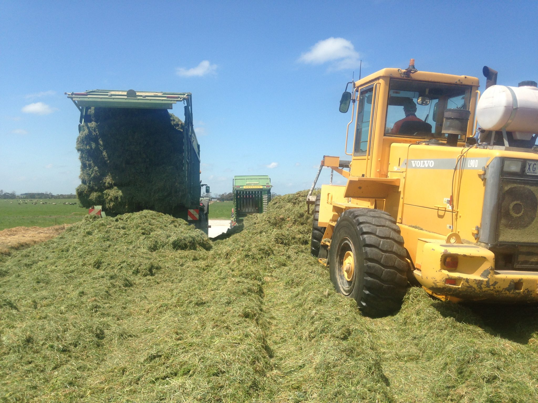 farm-contracting-pit-silage